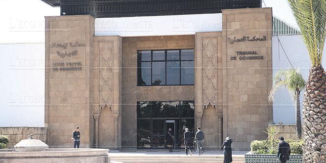 Fès: Plus de 195.000 affaires jugées par les tribunaux