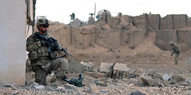 Le retrait américain d'Afghanistan n'affectera pas la sécurité du pays