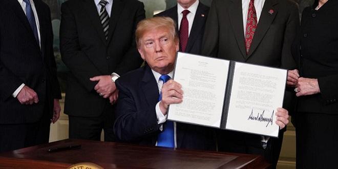 USA: Des tarifs douaniers additionnels sur des biens chinois vont entrer en vigueur