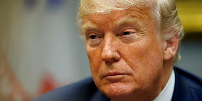 La justice valide la transmission de documents financiers de Trump au Congrès