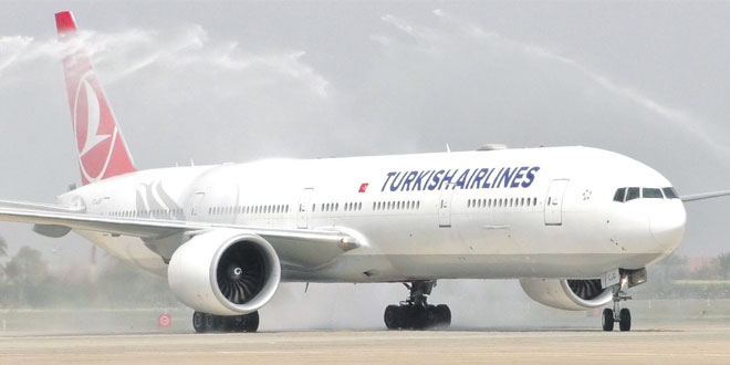 Turkish Airlines à la conquête de Marrakech