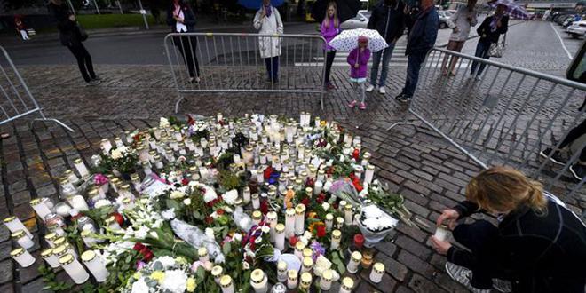 Finlande : l'auteur de l'attaque au couteau est marocain