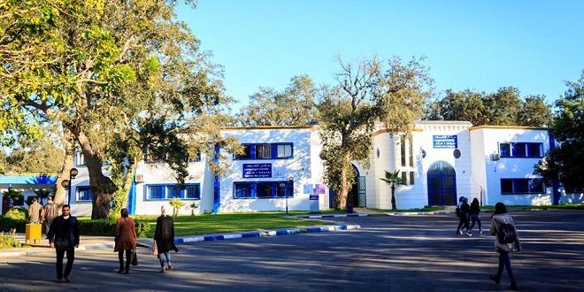Classement THE: Distinction de l'université de Kénitra