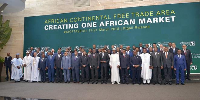 ZLECA: L'UE appuie la création d'un Observatoire africain du commerce