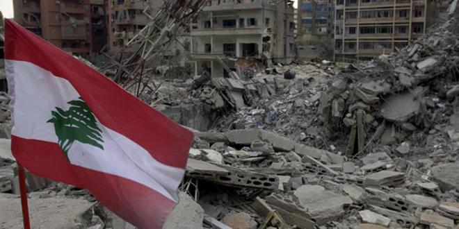 """Beyrouth: Plus de la moitié des hôpitaux """"hors service"""""""