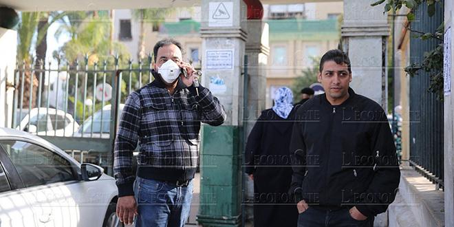Coronavirus: Un 2e cas au Maroc