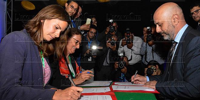 Énergie : La Fenelec noue de nouvelles alliances