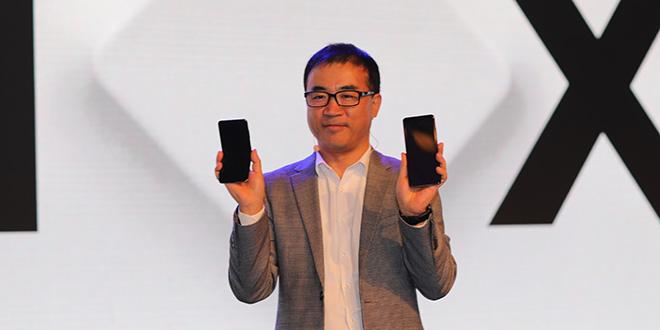 Samsung Maroc dévoile sa nouvelle gamme