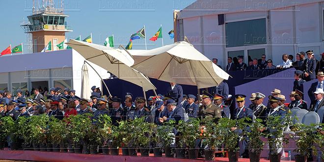 Aéronautique : L'ONDA conclut 3 conventions