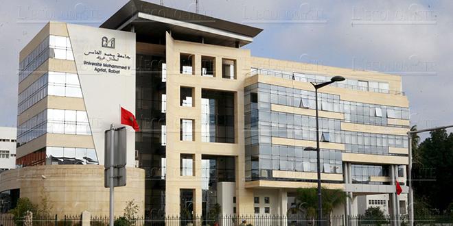 """Innovation: L'UM5 retenue aux compétitions """"Incubateur Francophone Africain"""" et """"IoT & IA Challenge"""""""
