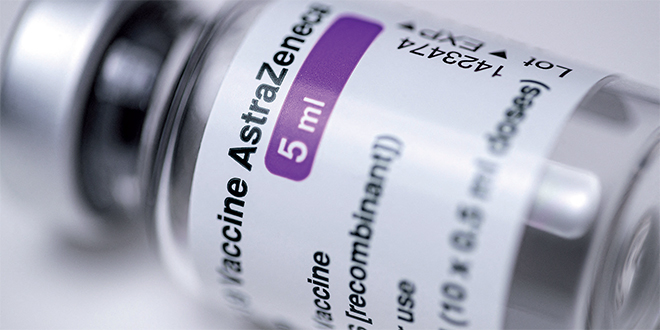 AstraZeneca: l'Europe pourrait ne pas renouveler son contrat de vaccins
