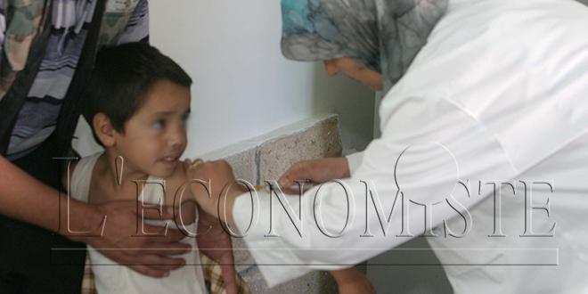 Doukkali organise la Semaine nationale de vaccination