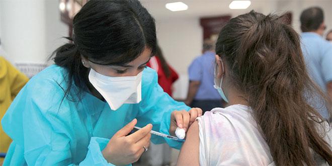 Vaccination: La DPE dément le décès d'un élève à Khémisset