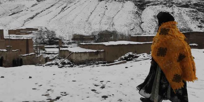 Vague de froid : Des mesures déployées dans le Rif