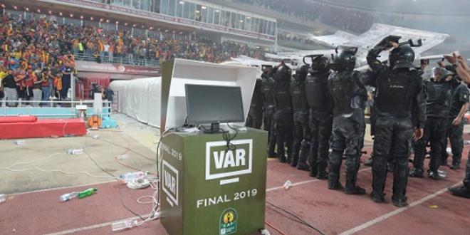 """""""Massacre arbitral"""": le WAC va saisir le TAS et la FIFA"""