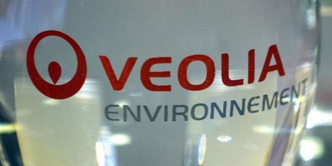 Veolia: Visa pour la hausse du capital