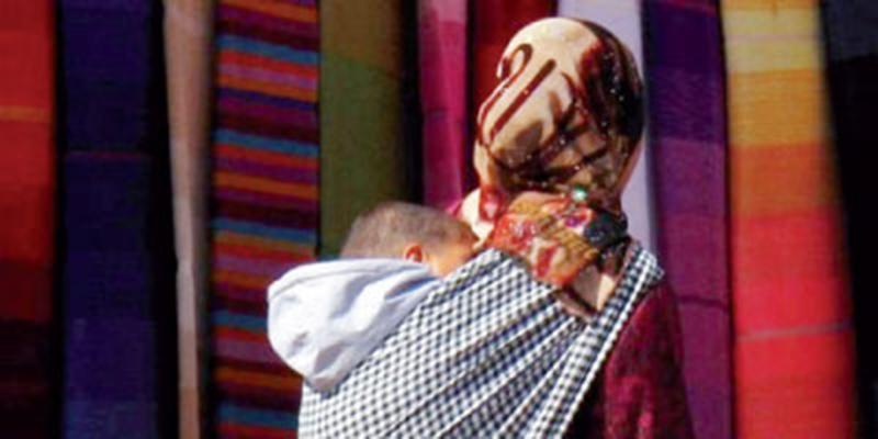 Aide aux veuves: Près de 111.000 bénéficiaires