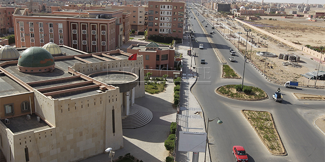 Laâyoune: Le CRI valide des projets à 5,5 milliards de DH