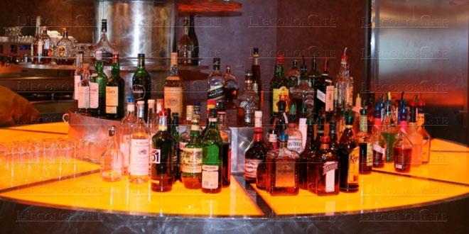 Débits de boissons: Rétropédalage à Marrakech