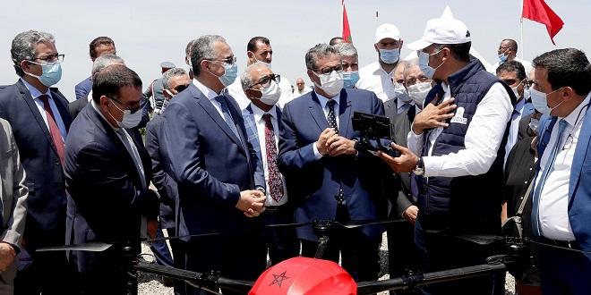 Rabat-Salé-Kénitra: Trois conventions pour booster la filière agricole