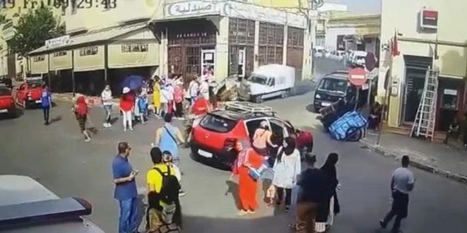 Fès-Tourisme: Polémique après la diffusion de la vidéo d'un accident
