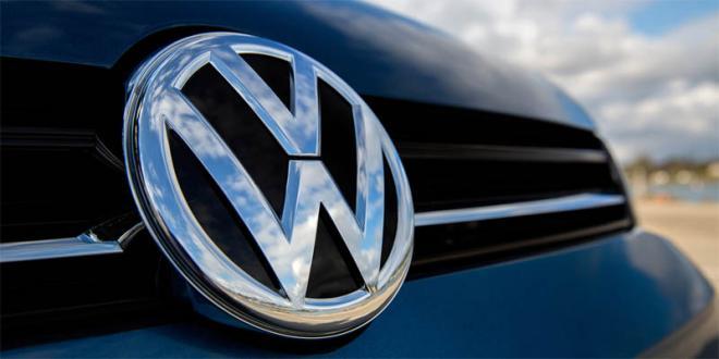 Volkswagen : suppressions d'emploi d'ici 2023