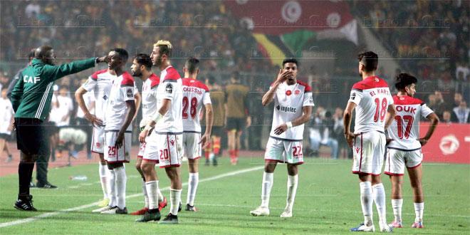 Ligue des Champions de la CAF: Le Maroc accueille la finale