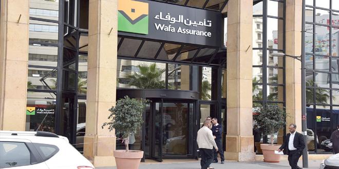 Wafa Assurance: Hausse de 3,1% du chiffre d'affaires au 1er semestre