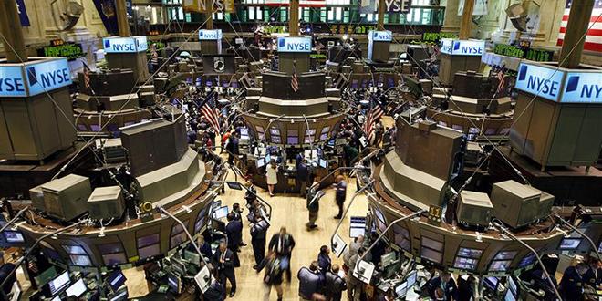 Bourses : Panique à Wall Street