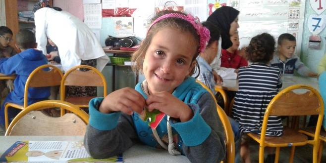 Fondation Zakoura : Le projet ANEER finaliste des WISE Awards
