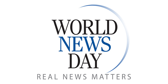 World News Day 2020: L'Economiste participe