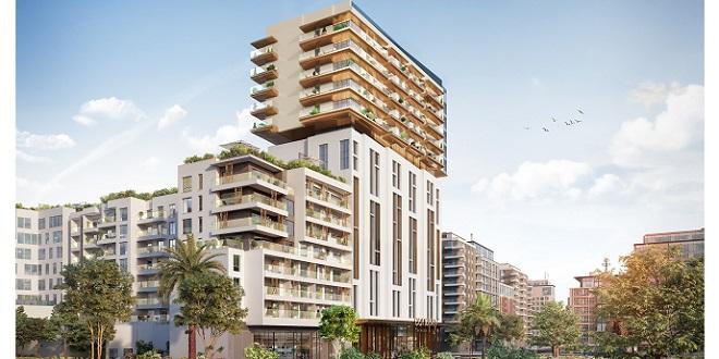 "Immobilier: Yamed lance la commercialisation du projet ""Metropolitan"""