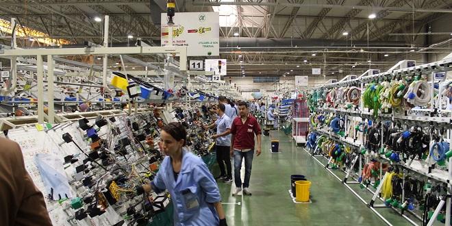 Automobile : Une deuxième usine pour Yazaki à Tanger
