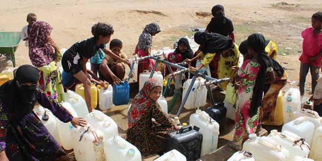Yémen: Le Maroc contribue au plan d'intervention humanitaire