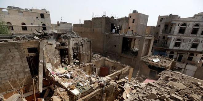 UE : 79 millions d'euros en faveur du Yémen