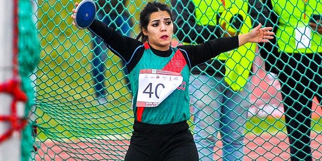Para-athlétisme: Les Marocains se distinguent à Tunis