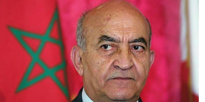 Tanger: La plaque commémorative de la Rue Abderrahmane El Youssoufi saccagée