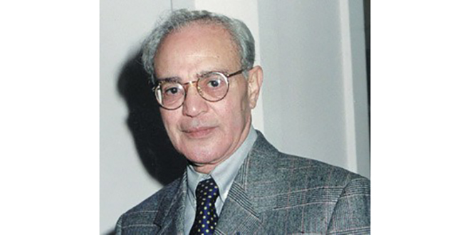 Moulay Zine Zahidi, ancien PDG du CIH, n'est plus