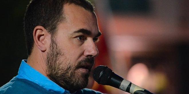 Nasser Zefzafi en grève de la faim