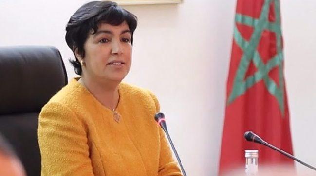 Juridictions financières: L'appel de Zineb El Adaoui