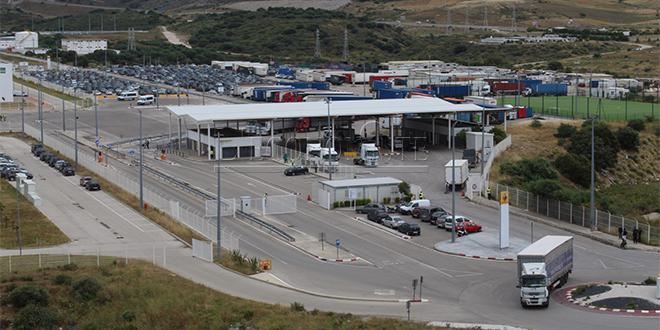 Tanger: Des usines fermeront jusqu'au 12 août