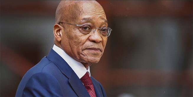 Afrique du Sud: Le procès de Zuma ajourné